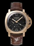 Panerai Luminor 1950 8 Days GMT PAM 00289