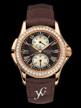 Patek Philippe Calatrava Travel Time 4934 R