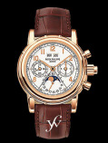 Patek Philippe Grand Complication 5004R