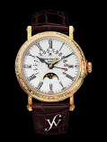 Patek Philippe Grand Complication 5160J
