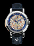 Patek Philippe Grand Complications 5104P