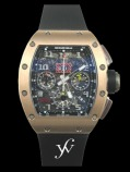 Richard Mille Felipe Massa