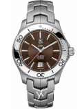 Tag Heuer Link Automatic Chronograph WJ201D.BA0591