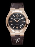 Vacheron Constantin Overseas date self-winding