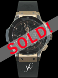 Hublot Aero Bang Skeleton 310.PM.1180.RX