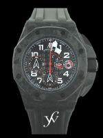 Audemars Piguet Team Alinghi Chrono Carbon - Unique