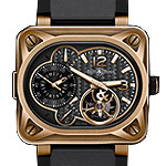 Bell and Ross Minuteur Tourbillon