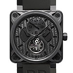 Bell and Ross Phantom Tourbillon