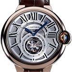 Cartier Ballon Bleu Tourbillon