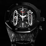Audemars Piguet Royal Oak Carbon Concept Tourbillon