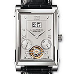 A. Lange & Sohne Cabaret Tourbillon