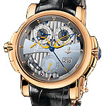 AMVOX3 Tourbillon