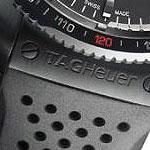 Calibre 36 RS by Tag Heuer
