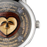 Vacheron Mask Watch 2008