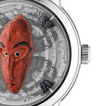 Vacheron Constantin Mask Watch 2008